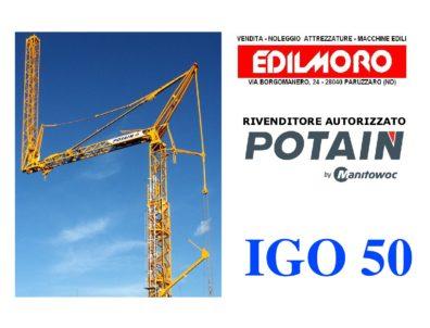 IGO50