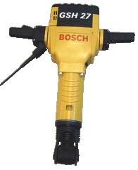 martello demolitore Bosch GSH27