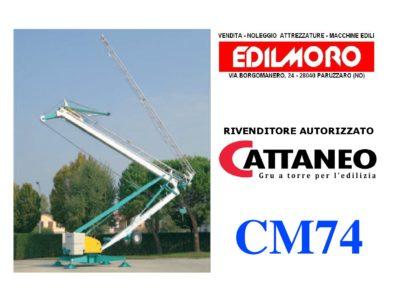 CM74B
