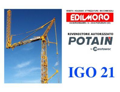 IGO21