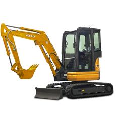 escavatore 30-85V4