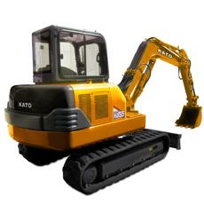 escavatore 35-55