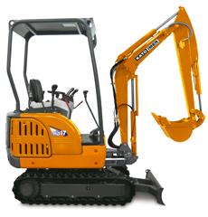 escavatore 9-27