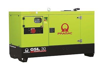pramac gsl30